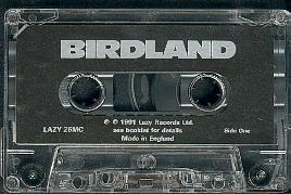 Birdland - Shoot You Down